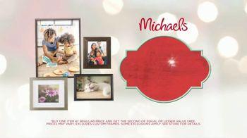 Michaels TV Spot, 'The Spirit of Making: Free Shipping' - Thumbnail 5