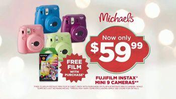 Michaels TV Spot, 'The Spirit of Making: Free Shipping' - Thumbnail 6