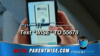 ParentWise TV Spot, 'Know Where Your Child Is' - Thumbnail 9
