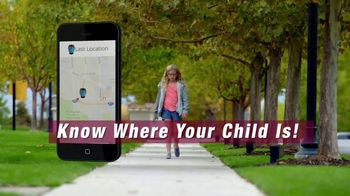 ParentWise TV Spot, 'Know Where Your Child Is' - Thumbnail 2