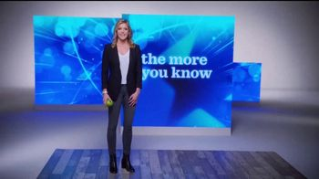 The More You Know TV Spot, 'Health' Featuring Kathryn Tappen - Thumbnail 1