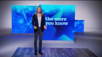 The More You Know TV Spot, 'Health' Featuring Kathryn Tappen - Thumbnail 2