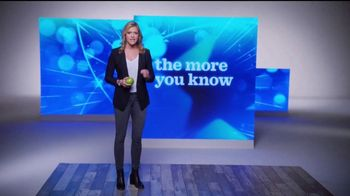 The More You Know TV Spot, 'Health' Featuring Kathryn Tappen - 5 commercial airings
