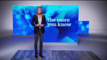 The More You Know TV Spot, 'Health' Featuring Kathryn Tappen - Thumbnail 4