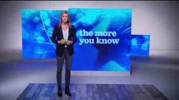 The More You Know TV Spot, 'Health' Featuring Kathryn Tappen - Thumbnail 5