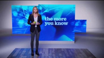 The More You Know TV Spot, 'Health' Featuring Kathryn Tappen - Thumbnail 7