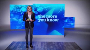 The More You Know TV Spot, 'Health' Featuring Kathryn Tappen - Thumbnail 8