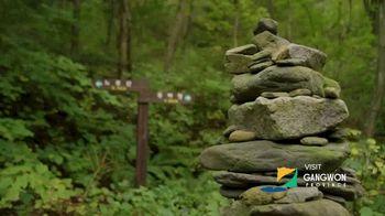 Gangwon Tourism TV Spot, 'Nochusan Mountain' Featuring Daniel Henney
