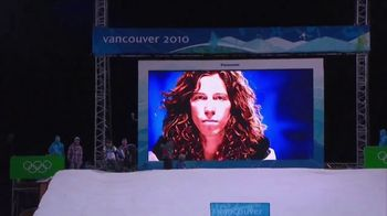 XFINITY X1 Voice Remote TV Spot, 'Team USA Flashback: Shaun White' - 6 commercial airings