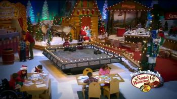 Bass Pro Shops Countdown to Christmas TV Spot, 'Enter to Win' - Thumbnail 4