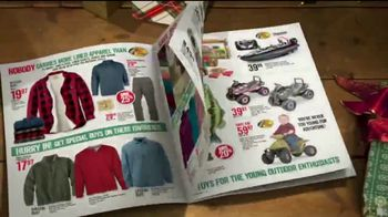 Bass Pro Shops Countdown to Christmas TV Spot, 'Enter to Win' - Thumbnail 6