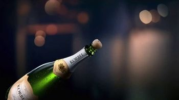 Korbel Brut TV Spot, 'Polar Splash' Song by Lee Baker & Laura Vane - Thumbnail 1