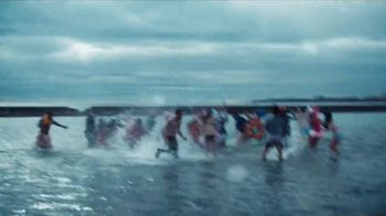 Korbel Brut TV Spot, 'Polar Splash' Song by Lee Baker & Laura Vane - Thumbnail 5