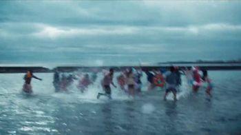 Korbel Brut TV Spot, 'Polar Splash' Song by Lee Baker & Laura Vane - Thumbnail 5