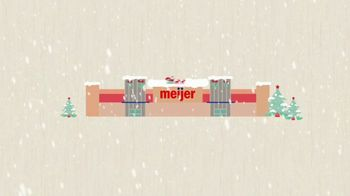 Meijer TV Spot, 'You Decide What's On Sale' - Thumbnail 1