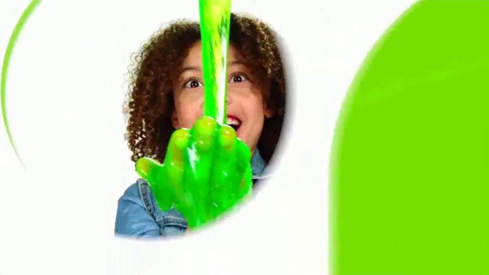 Nickelodeon Super Slime Studio Tv Commercial New Safe