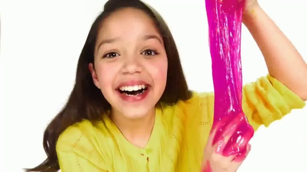 Nickelodeon Super Slime Studio Tv Commercial New Safe