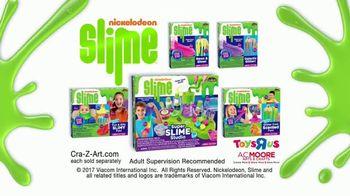 Nickelodeon Super Slime Studio TV Spot, 'New Safe Formula' - Thumbnail 9