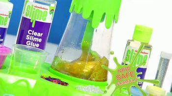 Nickelodeon Super Slime Studio TV Spot, 'New Safe Formula' - Thumbnail 5