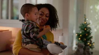 Walmart TV Spot, 'Nail This Year's Christmas Meal' Song by Carl Carlton - 771 commercial airings
