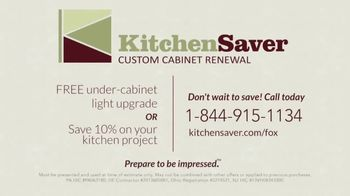 Kitchen Saver TV Spot, 'A Smarter Way to Remodel' - Thumbnail 9