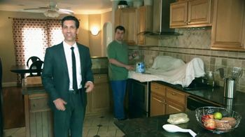 Kitchen Saver TV Spot, 'A Smarter Way to Remodel' - Thumbnail 3
