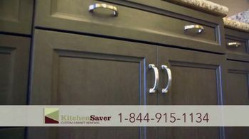 Kitchen Saver TV Spot, 'A Smarter Way to Remodel' - Thumbnail 7