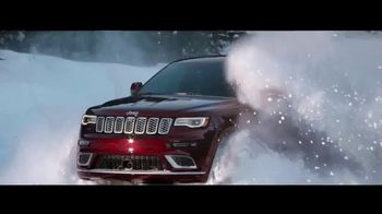 2018 Jeep Grand Cherokee TV Spot, 'This New Day'
