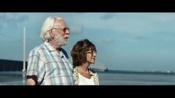 The Leisure Seeker - 287 commercial airings