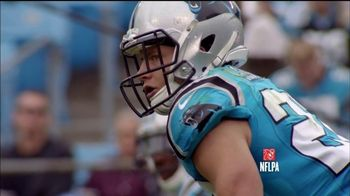 Bose TV Spot, 'No Ordinary Rookie' Featuring Christian McCaffrey - Thumbnail 1