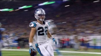 Bose TV Spot, 'No Ordinary Rookie' Featuring Christian McCaffrey - Thumbnail 7