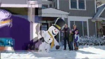 Lowe's TV Spot, 'Snowman: Holiday Decor Items' - Thumbnail 1