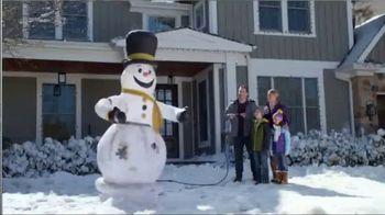 Lowe's TV Spot, 'Snowman: Holiday Decor Items' - Thumbnail 2