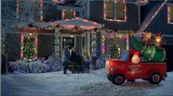 Lowe's TV Spot, 'Snowman: Holiday Decor Items' - Thumbnail 9