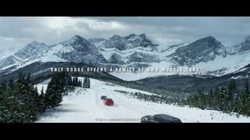 Dodge Big Finish TV Spot, 'Brotherhood of Muscle: Smash the Lock' [T2] - 34 commercial airings