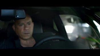 Dodge Big Finish 2017 TV Spot, 'Brotherhood of Muscle: Smash the Lock' - Thumbnail 4