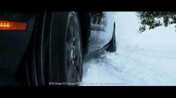 Dodge Big Finish TV Spot, 'Brotherhood of Muscle: Smash the Lock' [T2] - Thumbnail 7