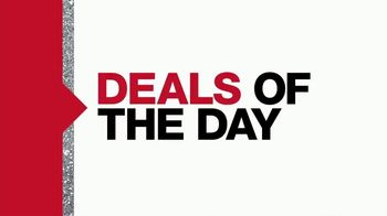 Macy's One Day Sale TV Spot, 'Deals of the Day: Sweaters and Coats' - Thumbnail 3