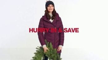 Macy's One Day Sale TV Spot, 'Deals of the Day: Sweaters and Coats' - Thumbnail 7
