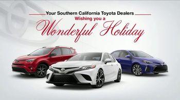 Toyota TV Spot, 'Holidays: Tree' Song by Novo Amor [T1] - Thumbnail 7