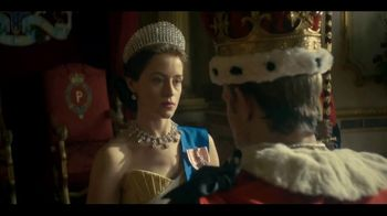 Netflix TV Spot, 'The Crown Season Two: Philip'