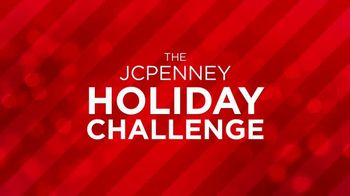 JCPenney Holiday Challenge TV Spot, 'Heather: Shoes and Toys' Song by Sia - Thumbnail 2