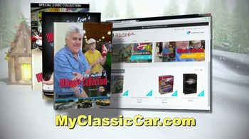 My Classic Car TV Spot, 'Latest and Greatest' - 14 commercial airings