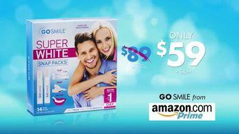 GO SMILE Super White Snap Packs TV Spot, 'Busy Mom' - Thumbnail 10