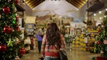 Cabela's Christmas Sale TV Spot, 'Deck the Halls: Boots and Fly Rod' - Thumbnail 3