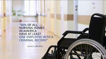 Morgan and Morgan Law Firm TV Spot, 'Nursing Home Attorneys' - Thumbnail 1