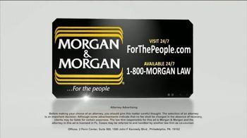 Morgan and Morgan Law Firm TV Spot, 'Nursing Home Attorneys' - Thumbnail 9
