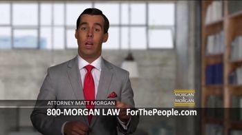 Morgan and Morgan Law Firm TV Spot, 'Nursing Home Attorneys' - Thumbnail 4