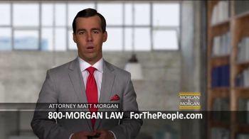 Morgan and Morgan Law Firm TV Spot, 'Nursing Home Attorneys' - Thumbnail 5