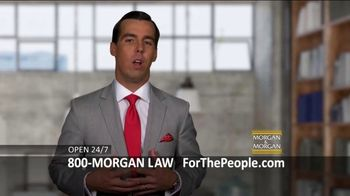 Morgan and Morgan Law Firm TV Spot, 'Nursing Home Attorneys' - Thumbnail 6